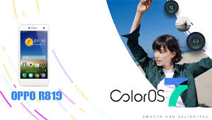 Download and Install Oppo R819 Stock ...