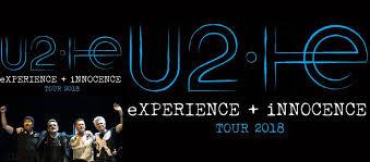 U2 Td Garden Boston Ma Tickets Information Reviews