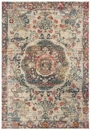 oriental weavers pandora 047h7 ivory multi area rug