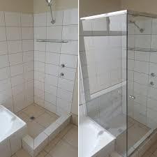 ascot shower screen