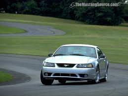 2011 V6 vs 99-01 Cobra and 99-04 GT - Racing &