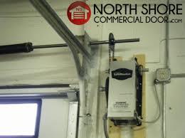 roll up garage door openerAutomatic Garage Door Opener For Roll Up  Wageuzi
