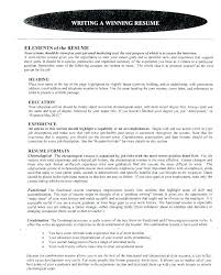 Resume Current Job Tense Charming Resume Verb Tense For Past Jobs In