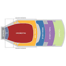 Heinz Hall Pittsburgh Tickets Schedule Seating Chart