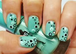 Pin by Twila Hawkins on beautiful   Dot nail art, Nail art, Cool nail art