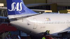 <b>SAS</b>-piloter varslar om strejk | SVT Play