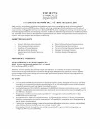 Hris Analyst Sample Resume Network Analyst Resume Examples Bongdaao Com Elegant Hr Sevte 18