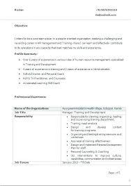 Professional Development Training Plan Template Psychepow Co