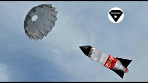 Best Parachute Design For Bottle Rocket How To Make A Parachute For A Rocket