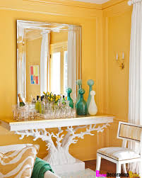 ... Sunny yellow walls painting how to decorate suzy q better decorating ...