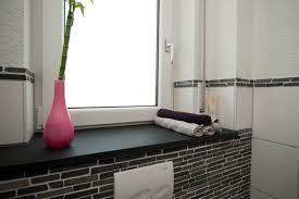 Vulcano Schiefer Fensterbank Oberfläche Gebürstet