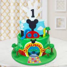 1st Birthday Cakes Online First Birthday Cake For Boysgirls