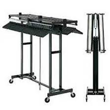 Commercial Coat Racks On Wheels Coat Luggage Racks at Global Industrial 2