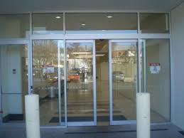 automatic sliding glass door automatic sliding doors s glass for public building entrance