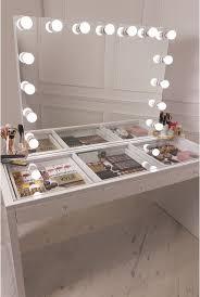 modern mirrored makeup vanity. Full Size Of Vanity:makeup Vanity Set Pinterest Inexpensive Makeup Glass Large Modern Mirrored R