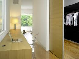 Minimalist Bedroom  Bedroom Home Office Designs To Love In - Home office in bedroom