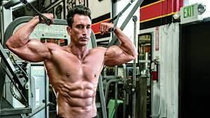 cable bicep curl promo