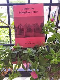 BOOK 36- Follow My Bangalorey Man by... - Books and Bangalore | Facebook