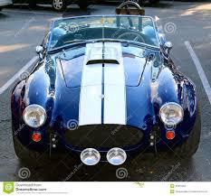 Shelby Cobra 1969 Editorial Stock Photo - Image: 45893963