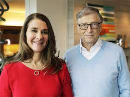 Bill Gates: Bill & Melinda Gates donate $170 mn for women empowerment in 4  countries including India
