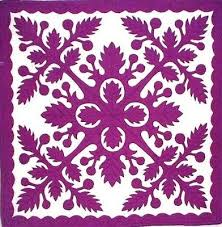 Hawaiian Quilt Patterns