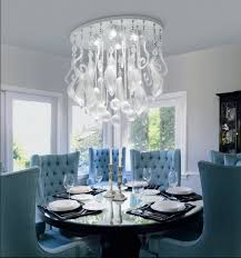 Dining Room  Blue Dining Room Chairs For Marvelous Light Blue - Dining room chairs blue