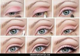 pictures of eye makeup for drooping eyelids allbeautybrands