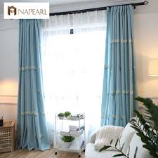 Short Window Curtains For Bedroom Online Get Cheap Short Bedroom Window Curtains Aliexpresscom