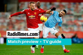 Watch the top moments of manchester united play on sky sports. What Tv Channel Is Man City V Man Utd On Kick Off Time Live Stream Radio Times