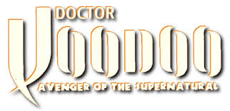 Image - Doctor Voodoo Avenger of the Supernatural.png | LOGO Comics ...