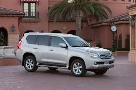 Can't Catch A Break: Toyota Suspends Sales of Lexus GX460 After ...