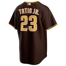 MLB San Diego Padres Fernando Tatis Jr ...