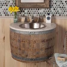 miraculous rustic bathroom vanity lights modern brown wooden floating base in enjoy leisure towards personal residence