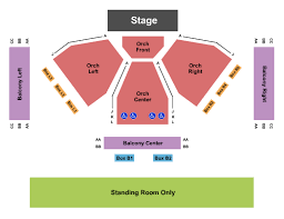 Grandel Theatre Seating Chart Its A Wonderful Life A Live Radio Play Tickets At Grandel
