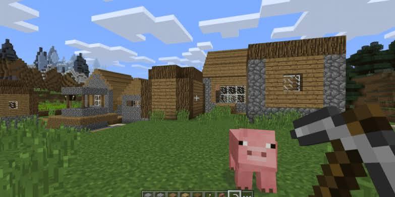 Minecraft Mod Apk 1.17.20.20