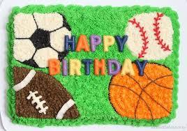 birthday cakes for boys sports. Plain Boys Sports Birthday Cake And Birthday Cakes For Boys Sports