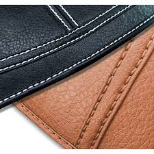 dub edition leather dash cover