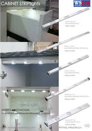 led under cabinet lighting hardwired most energy efficient option cannot be dimmed two levels of brightness