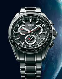 seiko watch collections the world s first gps solar watch