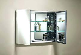 recessed bathroom medicine cabinets. Bathroom Medicine Cabinet With Mirror Cabinets  Mirrors Recessed H