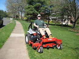 Lawn Care Service Sample Business Plan Commercial Ztr Ebay