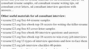 Ob Gyn Resume Examples Free Download