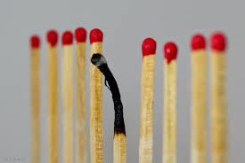 Image result for career burnout