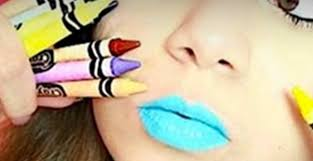 diy crayon lipstick make lipstick with crayons