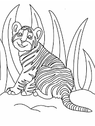 Get alphabet coloring pages of animals with letters too! Free Printable Animal Coloring Pages Parents