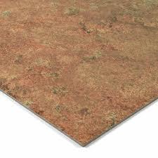 lvt ceramic 6 mil corner of tile