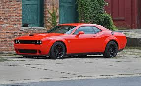 2018 dodge srt hellcat.  dodge 2018 dodge challenger srt 392  hellcat  indepth model review car  and driver for dodge srt hellcat