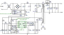 ipad charger teardown inside apple's charger and a risky phony ipad charger circuit at Ipad Charger Wiring Diagram