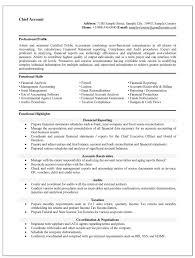the best resume outline the best resume samples