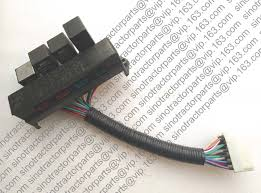 online buy whole tractor fuse box from tractor fuse box foton tb404 454 tractor parts the fuse box assembly part number tb400